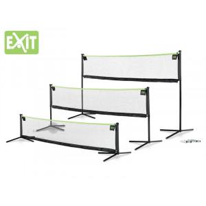 Exit Multi-Sport Net 3000, zwart