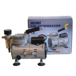 KWD Compressor Power