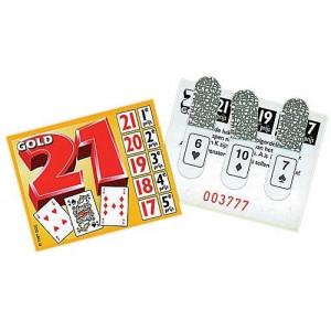Spel 21