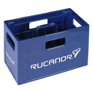 Rucanor Bidonkrat voor 10 bidons