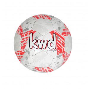 KWD Lichtgewicht voetbal Vivid Skills 290 gram mt 4