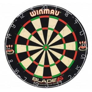 Winmau dartbord Blade V