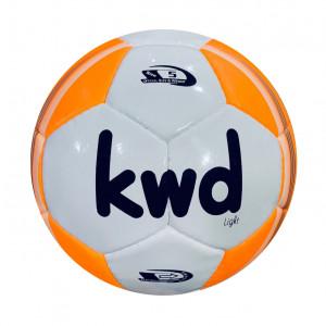 KWD Lichtgewicht voetbal Clubz 320 gr. maat 5