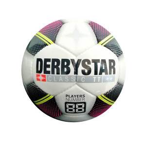 Derbystar Voetbal Classic TT Ladies, mt 5