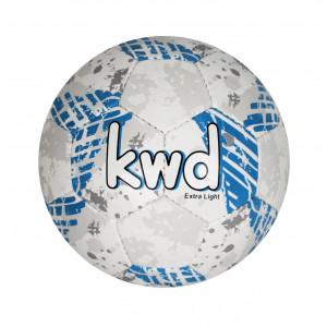 KWD Lichtgewicht voetbal Vivid Legion 290/310 gram mt 5