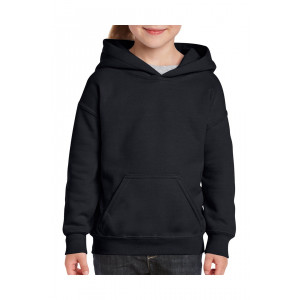 Gildan Kindersweater met capuchon
