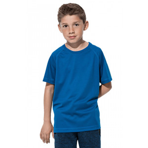 Stedman T-shirt Sport for Kids korte mouw