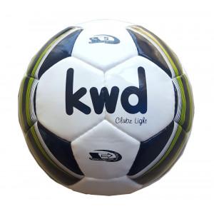 KWD Lichtgewicht voetbal Clubz 350/370 gr. maat 5