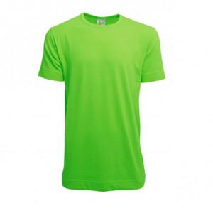 L&S Heren T-shirt Crewneck korte mouw
