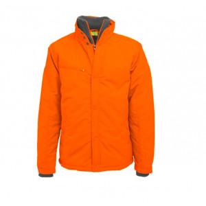 L&S Gewatteerd jacket for Him