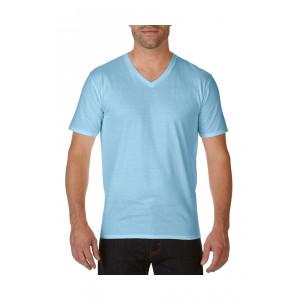Gildan T-shirt V-Hals korte mouw