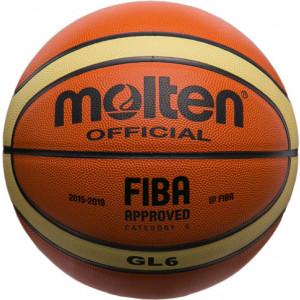 Molten Basketbal BGL6 - BGL7