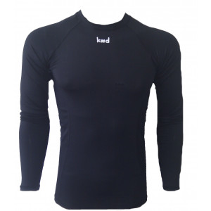 Ondershirt/thermoshirt Ons Clubje lange mouw