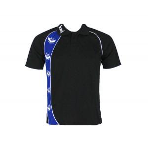 KWD Poloshirt Pronto korte mouw