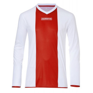 Masita Sportshirt Ajax lange mouw