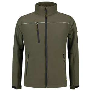 Softshell Jack Luxe