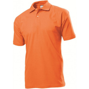Stedman Polo for Him korte mouw
