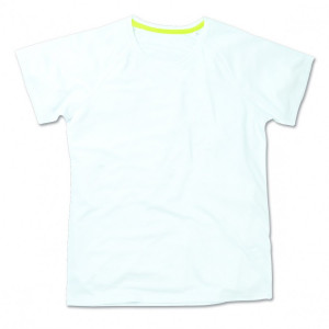 Stedman T-shirt Sport for Her korte mouw