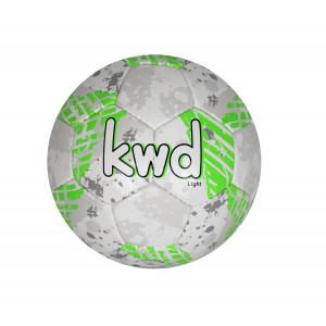 KWD Lichtgewicht voetbal Vivid Talent 350/370 gram mt 5