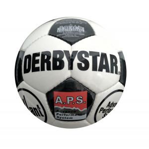 Derbystar Voetbal Brillant Retro, mt 5