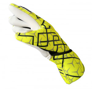 KWD Keeperhandschoenen Fingersave World Class