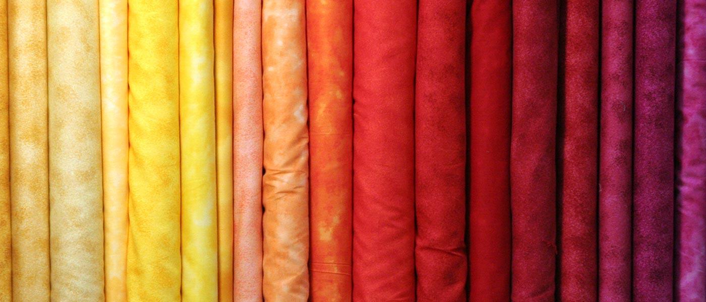 Waarom is bijna alle sportkleding gemaakt van polyester?