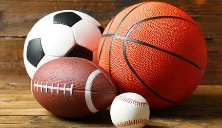 Sportballen