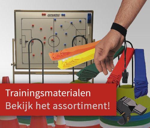 Trainingsmateriaal