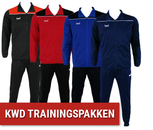 KWD Trainingspakken
