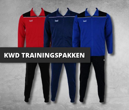 KWD Trainingspakken