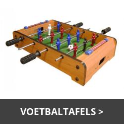 voetbaltafels