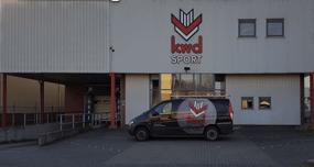 pand KWD Sport